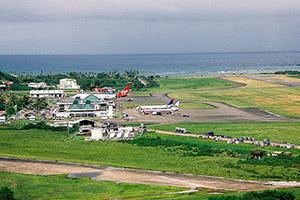 hewanorra-airport