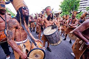guadeloupe festival