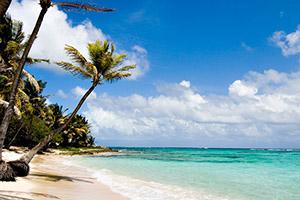 marie galante beach